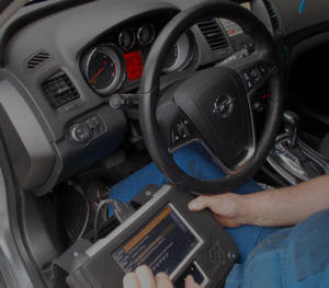 Revisioni veicoli con delega MCTC