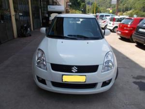 SUZUKI Swift 1.3 4X4