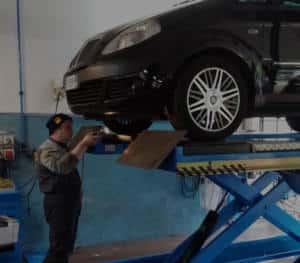 Servizio di Autofficina Vicenza